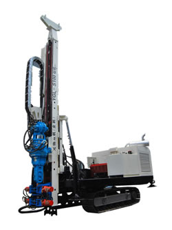 YGL-S100 Sonic Drilling Rig